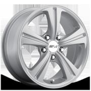 MSR 046 Silver