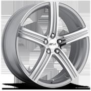 MSR 052 Silver