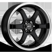 MSR 065 Black