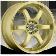 MSR 065 Gold