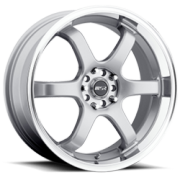 MSR 065 Silver