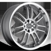 MSR 086 Silver