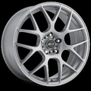 MSR 095 Silver