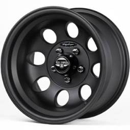 Mickey Thompson Signature Series
