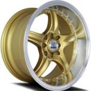 NS DC01 Gold