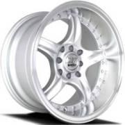 NS DC01 Silver