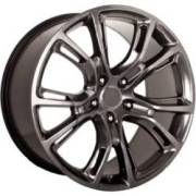 OE Performance 137H Hyper Silver Dark