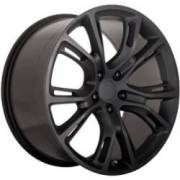 OE Performance 137MB Matte Black