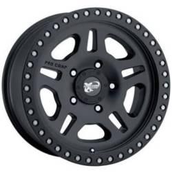 Pro Comp series 7028 Flat Black