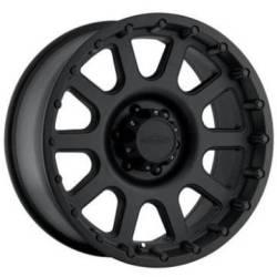 Pro Comp series 7032 Flat Black