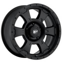Pro Comp series 7098 Flat Black