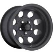 Pacer 164B LT Mod Black