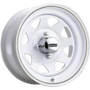 Pacer 21W VW White Spoke