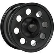 Pacer 237B Soft 8 Gloss Black