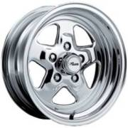 Foose RS 20x9/20x10 5x114.3 Black Machined
