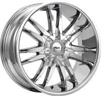Pacer 780C Rave Chrome