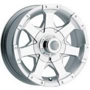 Pacer 06 Trailer Aluminum Hyper Silver