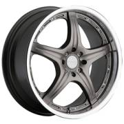 Panther 002 Kobe Custom Wheels