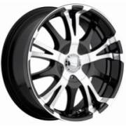 Panther 519 Vector Custom Wheels
