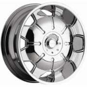Panther 773 Trippen Chrome Wheels