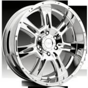 Pro Comp Series 6047 Chrome