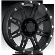 Pro Comp Series 7031 Flat Black