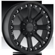 Pro Comp Series 7033 Flat Black