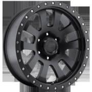 Pro Comp Series 7036 Flat Black