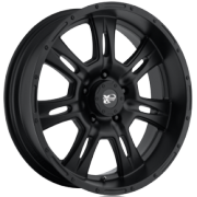 Pro Comp Series 7047 Flat Black