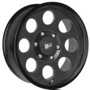 Pro Comp Series 7069 Flat Black