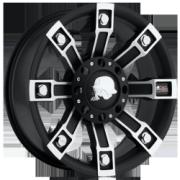 Pro Comp Series 7113 Flat Black