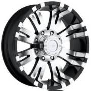 Pro Comp Series 8101 Gloss Black