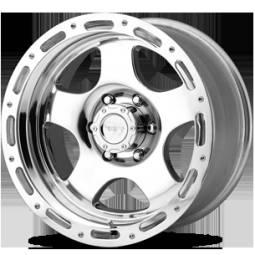 Pro Comp series 1023 Polished