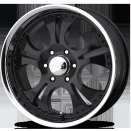 Pro Comp series 5804 Gloss Black