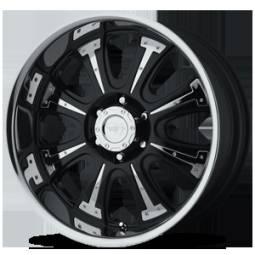 Pro Comp series 5836 Gloss Black