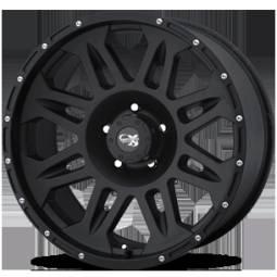 Pro Comp series 7005 Cast Black