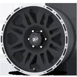 Pro Comp series 7105 Cast Black