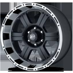 Pro Comp series 7289 Cast Black