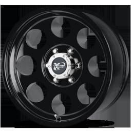 Pro Comp series 8069 Gloss Black