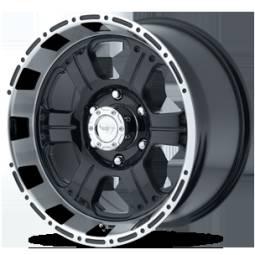 Pro Comp series 8089 Gloss Black