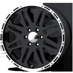 Pro Comp series 8115 Gloss Black