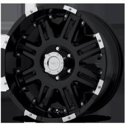 Pro Comp series 8188 Gloss Black