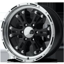 Pro Comp series 8190 Gloss Black