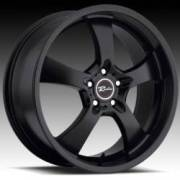 Raceline 137 Maxim 5 Black