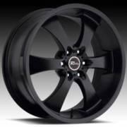 Raceline 138 Maxim 6 Black