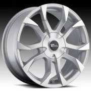 Raceline 198 Vector Silver