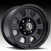 Raceline 893 Monster Black