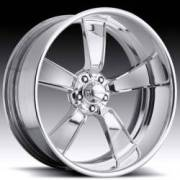 Raceline Burst Five Polished