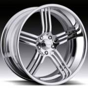 Raceline Imperial Five Polished