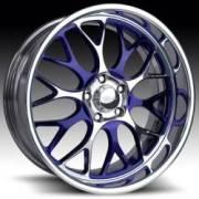 Raceline Legacy Five Custom Purple